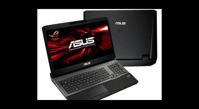 ASUS G75VX Alana Nexus 7 Tablet Hediye!