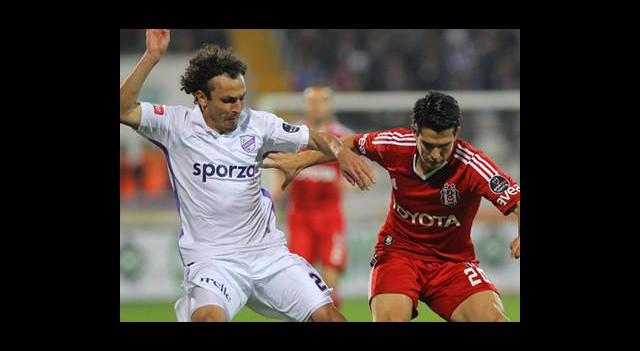 Orduspor'da Son Umut Beşiktaş Maçı