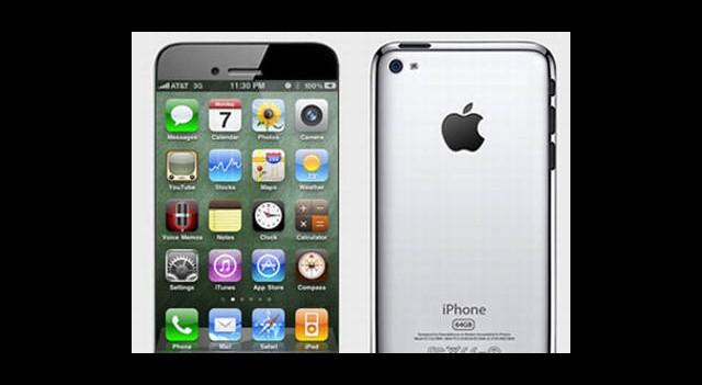 Bu Akıllı Telefonlardan Hangisi iPhone 5?