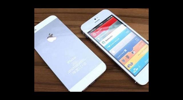 Yeni iPhone'dan Süper İnce Ekran