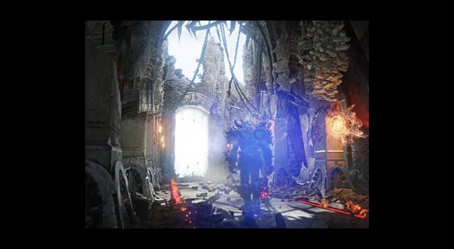 İşte Oyunların Geleceği: Unreal Engine 4