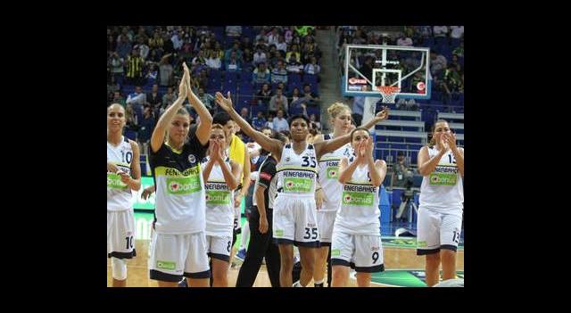 Fenerbahçe Liderliğini Sürdürüyor