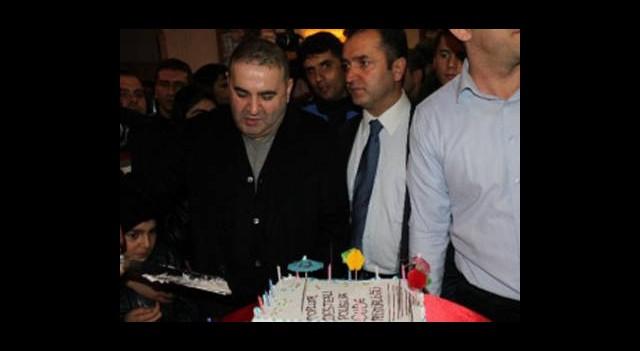 GDO Kara Kedi Filminin Galası Siirt'te Yapıldı