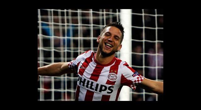 PSV 7 Attı Liderliğe Devam Dedi