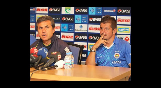 Fenerbahçe'de Kocaman Alarm