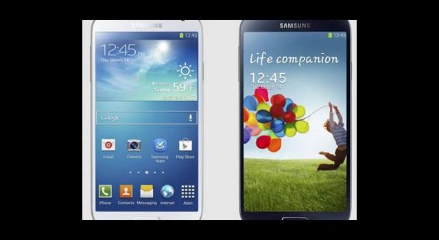 Çift Sim Kart Yuvalı Galaxy S4