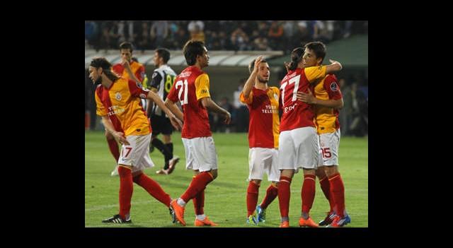 Galatasaray Şampiyonluk İçin Sahaya Çıkacak