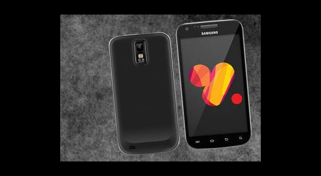 Samsung Galaxy S2 Plus Geliyor