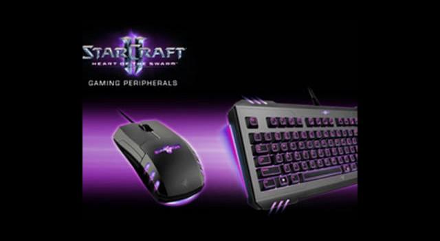 StarCraft 2 Ürünleri Geri Dönüyor