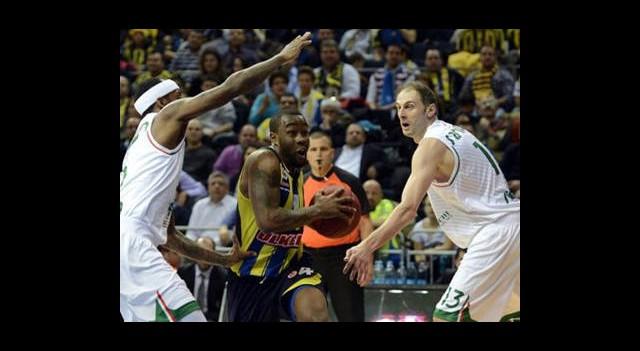 Fenerbahçe'den Aynı Nakarat