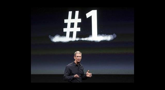 Apple'ın Değeri 1000 Milyar Dolara Yükselecek