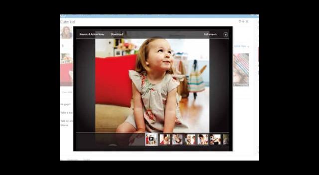 Outlook.com Kullanıcılara Yeni Bir Dünyanın Kapılarını Aralıyor