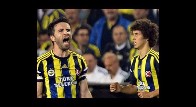 Fenerbahçe 186. Maçında