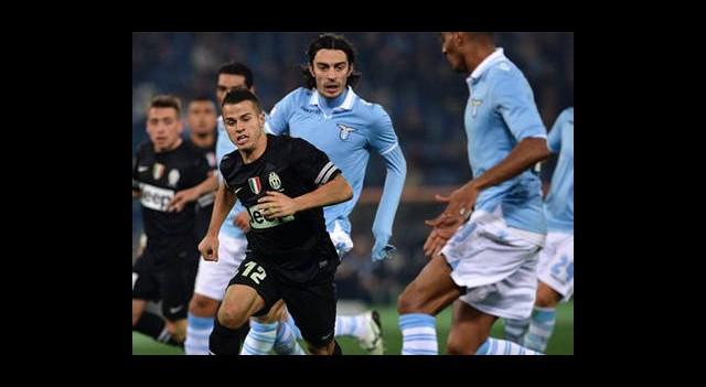 İlk Finalist Lazio