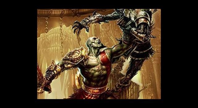 God of War: Ascension'dan Müthiş Haber