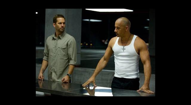 'Fast & Furious 6'dan Yeni Görsel Paylaşıldı!