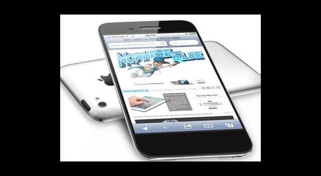 Gelecek iPhone, 5 İnç Ekran mı Sunacak?