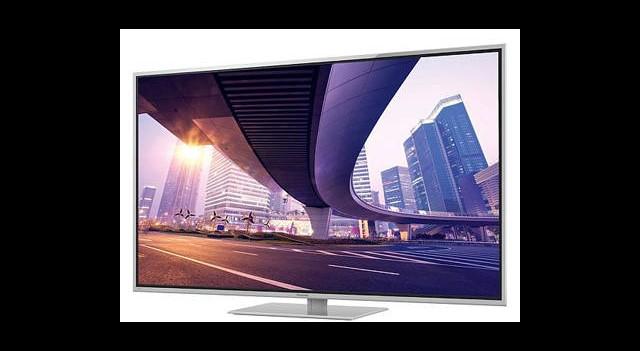 60 İnçlik LED TV Görücüye Çıktı