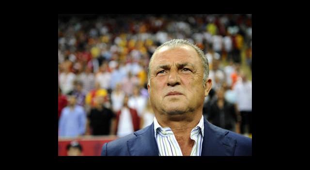 Terim Galatasaray'da 350. Kez Sahada