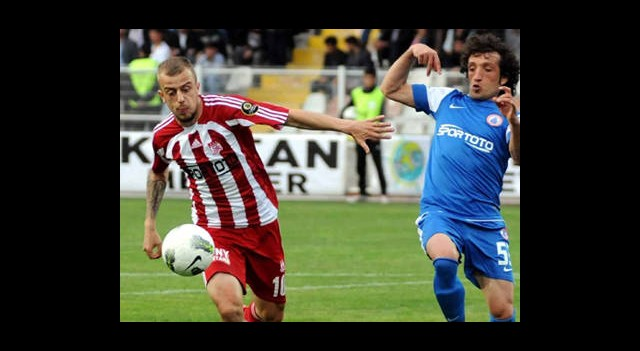 İBB'den Sivasspor'a Bir Çelme Daha