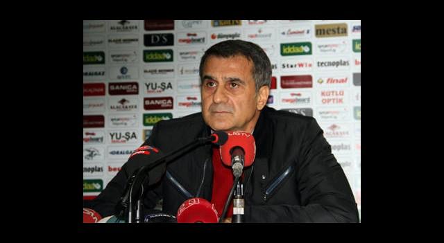 Güneş'in Trabzonspor Kariyeri