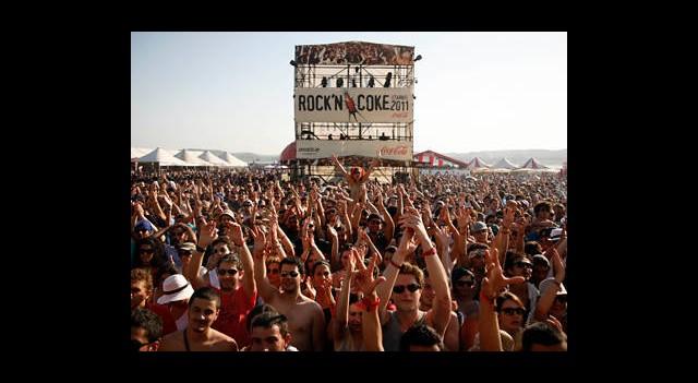 Gerçek Festival Deneyimini Başka Nerede Bulabilirsin?