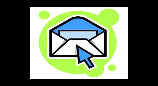 Google: Bir E-Posta Hangi Yolları İzler?