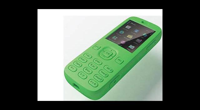 Çevreci Telefonlara İlgi Artacak