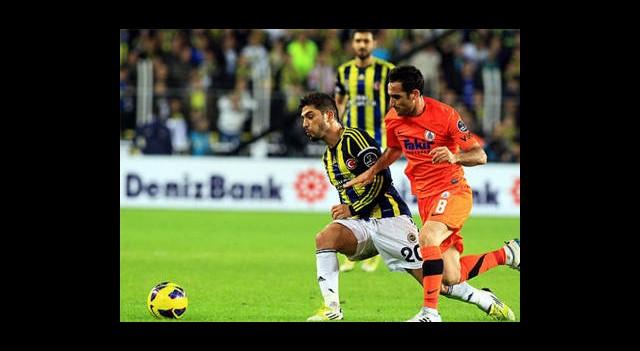 Fenerbahçe İle İBB 12. Randevuda