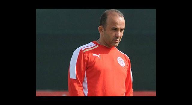 Antalyaspor'dan Galatasaray'a Tepki