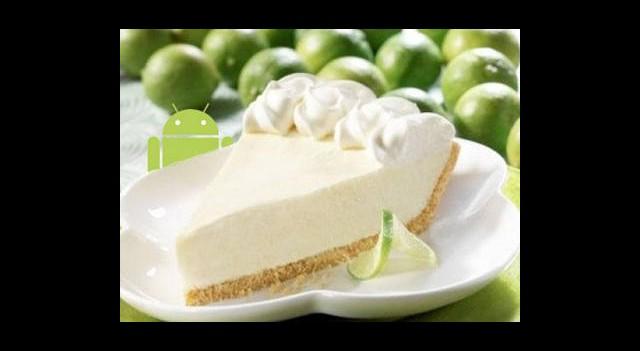 Android 5.0 Konusunda İlginç Gelişme