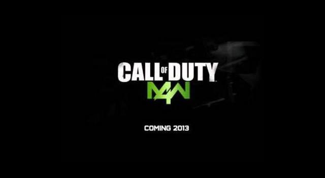 Yeni Call of Duty'nin Detayları Sızdırıldı