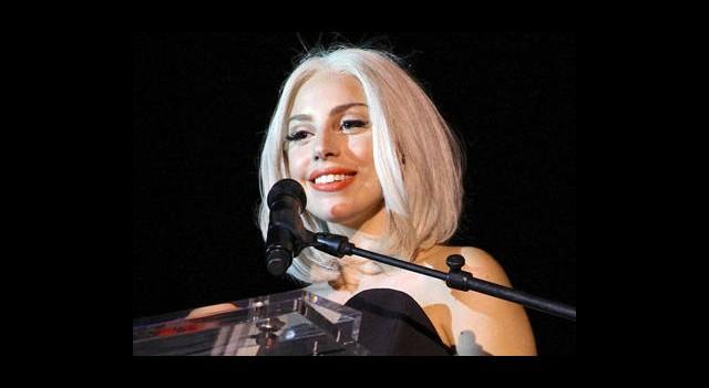 'Lady Gaga Estetik Yaptırdı' İddiası