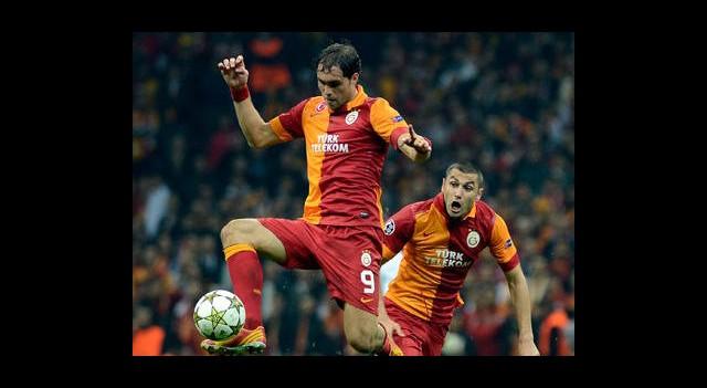 Galatasaray Sonradan Açıldı