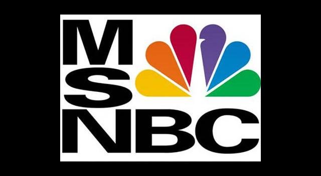 MSNBC Tarihe Karıştı