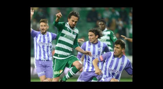 Bursaspor Avrupa Kupaları İçin