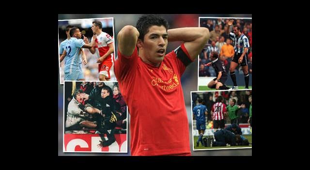 Premier Lig'in En Çok Ceza Alan Oyuncuları