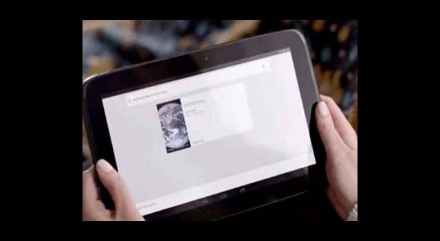 Samsung'tan Roma Kod Adlı Üst Düzey Tablet