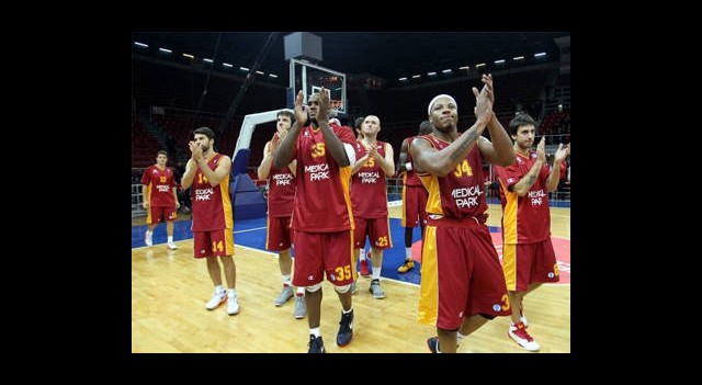 Galatasaray Tekrar Rusya'ya Uçtu