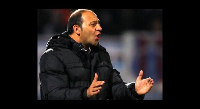 Çapa'nın Galatasaray'a Karşı Yüzü Gülmüyor