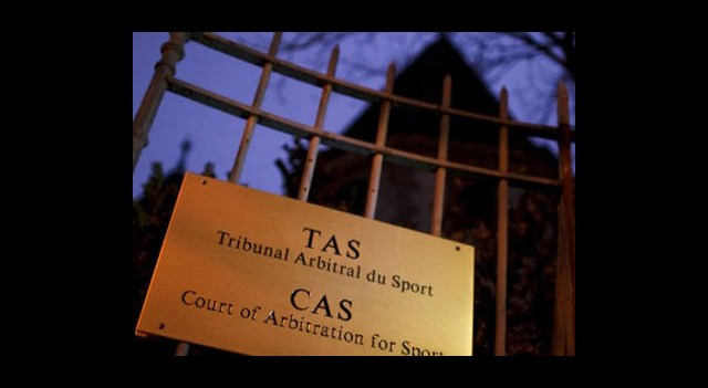 CAS'tan FIFA Kararına Onay