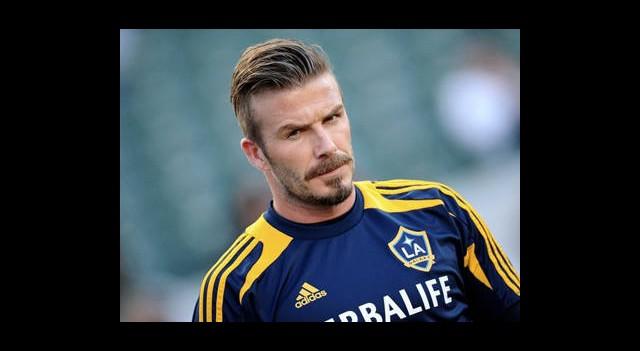 Beckham'a Teklif Yağıyor