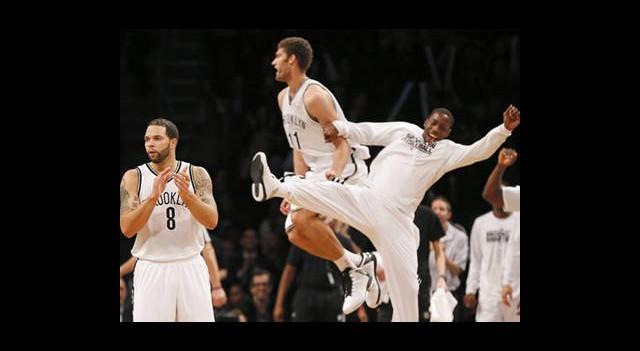 Brooklyn Nets Uzatmada Devirdi
