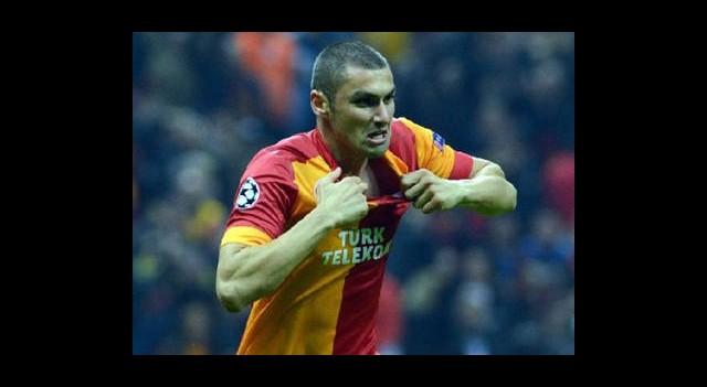 Galatasaray Zorlu Virajda