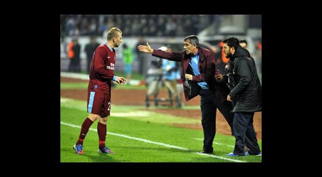 Trabzon'un Beklentisi Çok Üst Seviyede