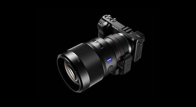 DSLR'ları Kıskandıran Kamera: Sony Alpha NEX-7 İnceleme