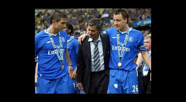 Mourinho Onları İstiyor