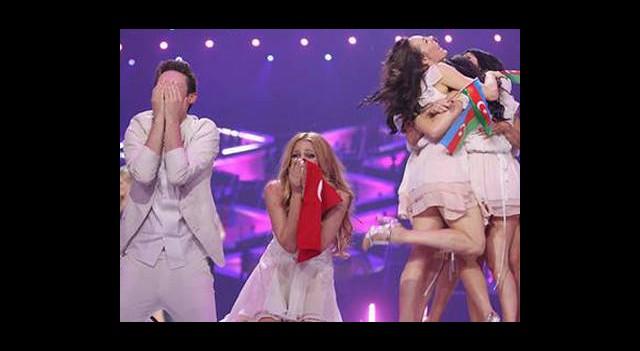 Eurovision'a 2 Ülkeden Daha Darbe!