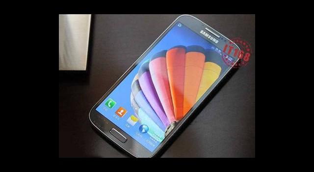 10 Milyon Samsung Galaxy S4