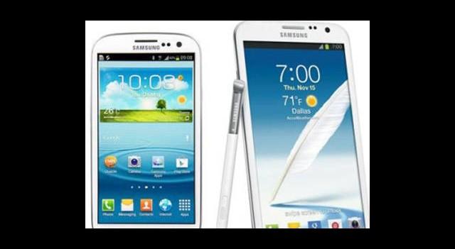 Samsung Galaxy S4 Gecikiyor mu?
